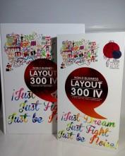 LAYOUT 300 IV